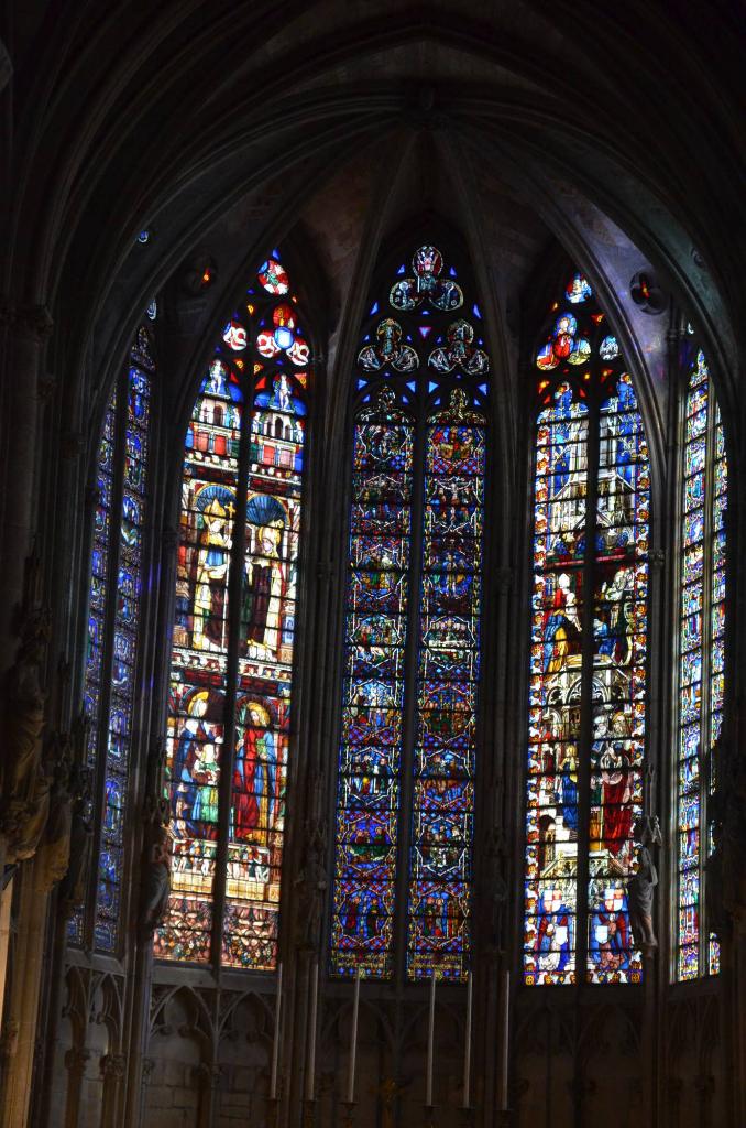Festungsstadt Carcassonne