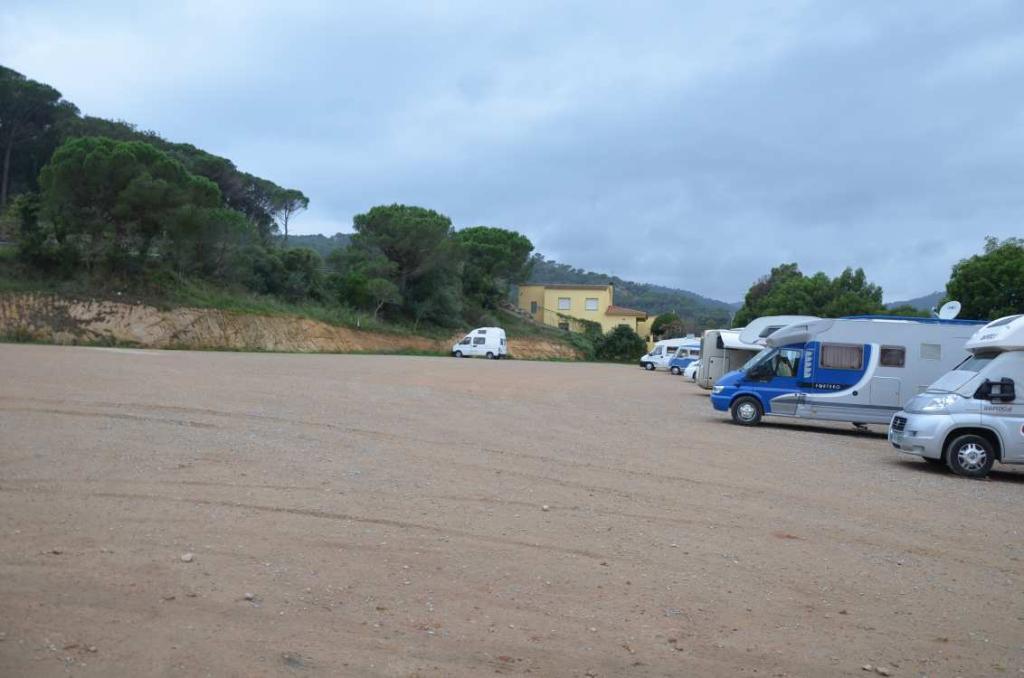 Freilernen in Sant Feliu de Guixols