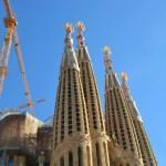 Kataloniens Hauptstadt Barcelona