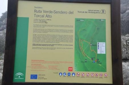 El Torcal Antequera