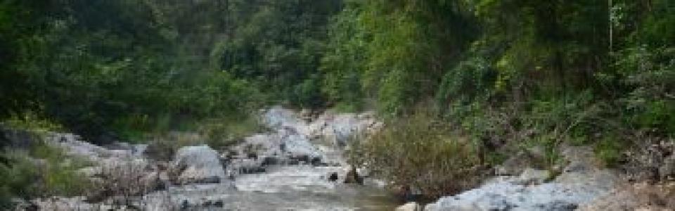 Op Khan Nationalpark