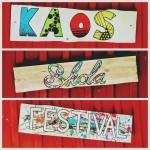 Kaos Skola Festival